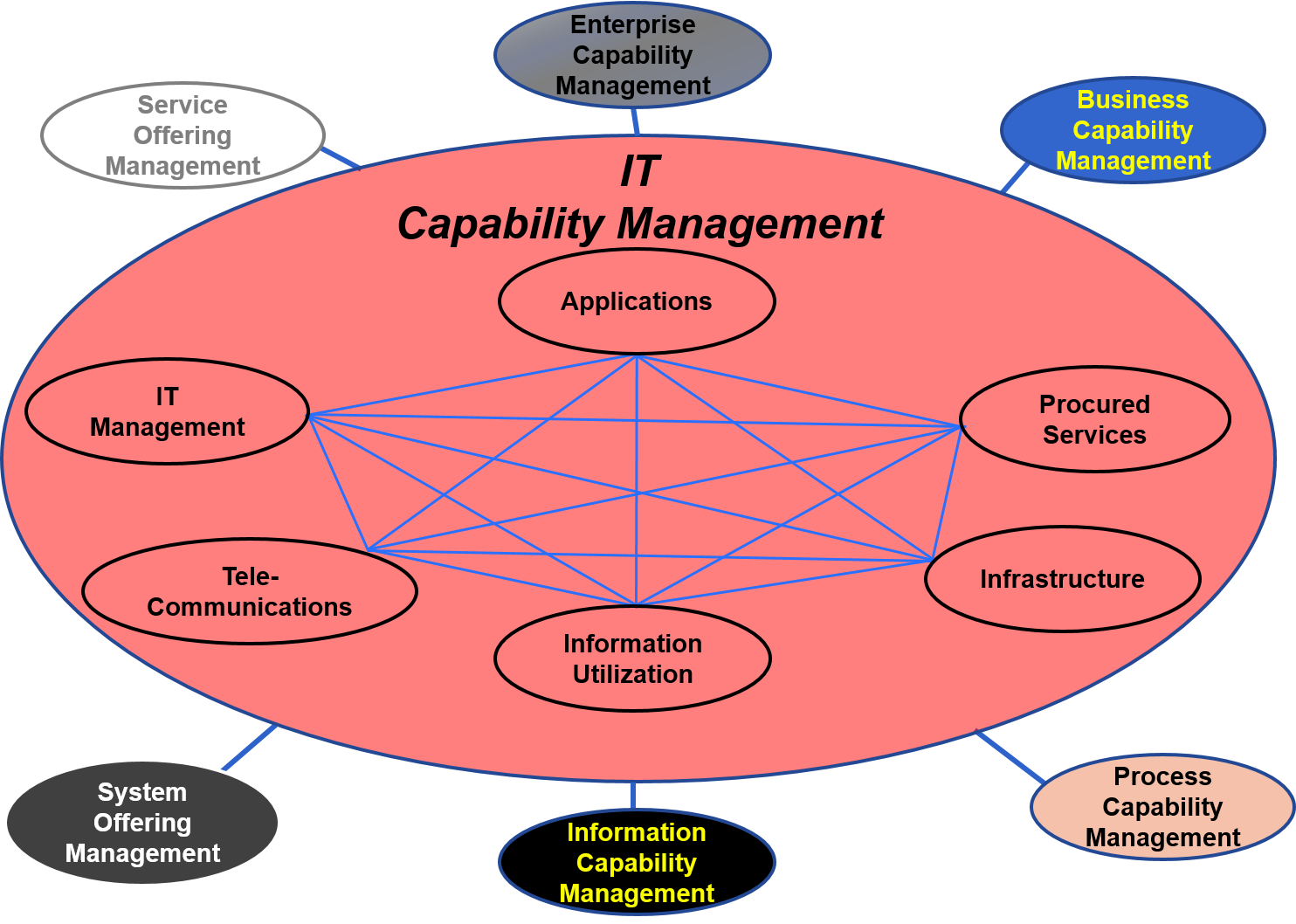 IT Capability Management