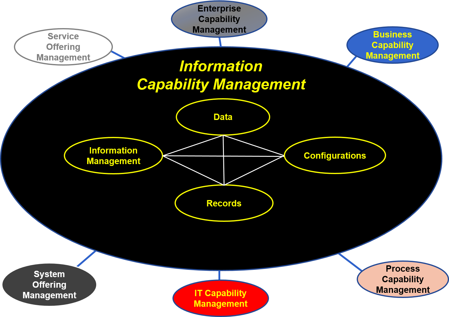 Information Capability Management